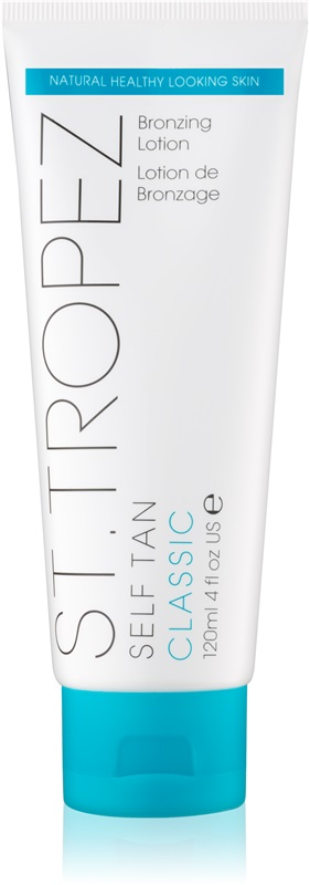 SELF TAN CLASSIC 50 ML LOTIION FACIAL