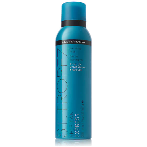 SELF TAN EXPRESS 200ML