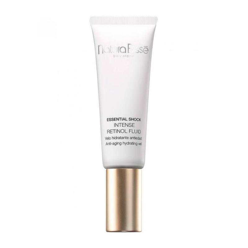 essential shoch intense retinol fluid